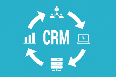 Customer Resource Management