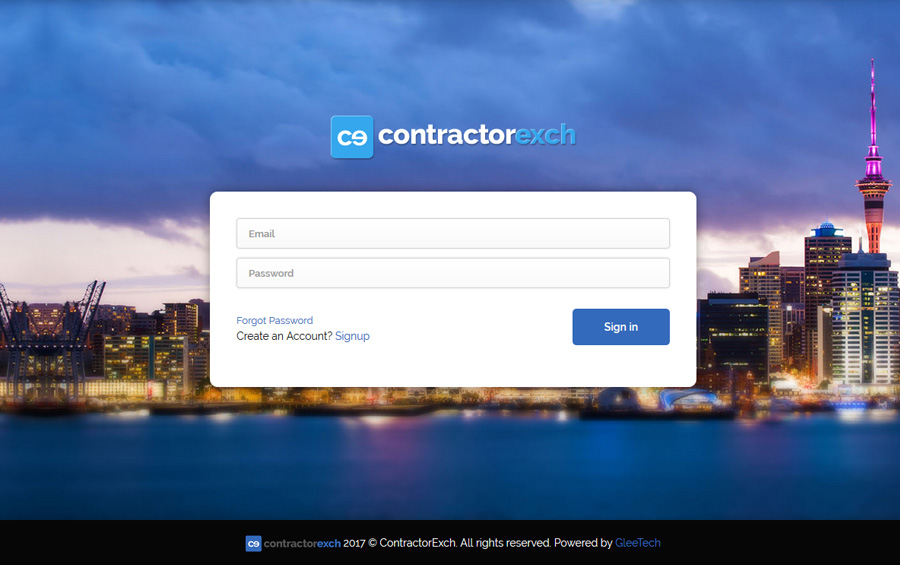 ContractorExch